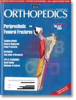 Orthopedics Magazine and Journal