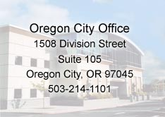 Oregon Ortho - Oregon City Office