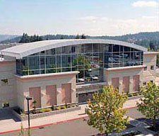 Oregon City Orthopedic Office