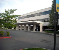 Tualatin Orthopedic Office